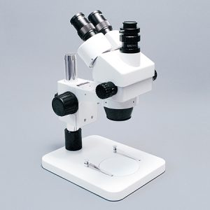 200M STEREOSCOPIC MICROSCOPE SZM-T-LED
