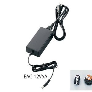 AC ADAPTER EAC-12V5A