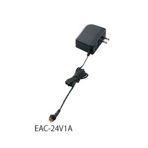 AC ADAPTER EAC-24V1A