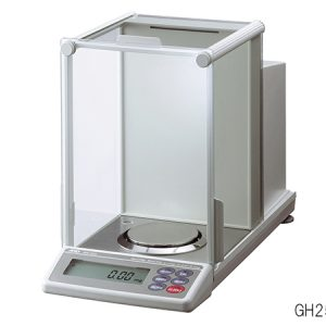 A&D ANALYTICAL BALANCE 250/101G GH252