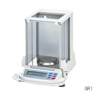 A&D ANALYTICAL ELECTRONIC BALANCE 310G GR300