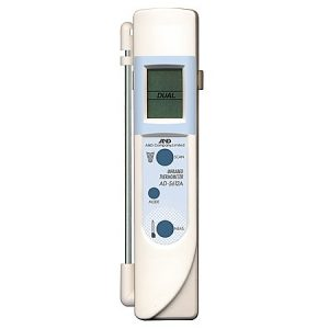 A&D INFRARED THERMOMETER AD-5612A
