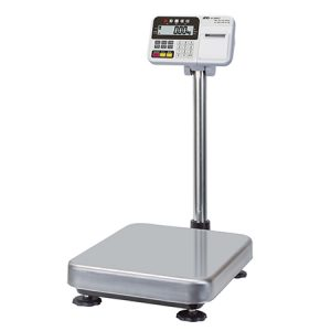 A&D WATER/DUSTPROOF DIGITAL BENCH SCALE HV-200KCP