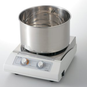 AS ONE ANALOG EC WATER BATH STIRRER EWS-100R
