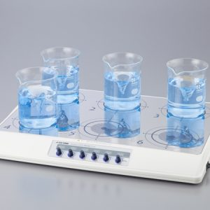 AS ONE ANALOG MAGNETIC STIRRER 4.5W RS-6AN