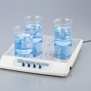 AS ONE ANALOG MAGNETIC STIRRER 4W RS-4AN