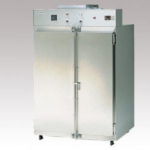 AS ONE BLAST CONSTANT-TEMPERATURE DRYING OVEN ROBUST TYPE FC-2000