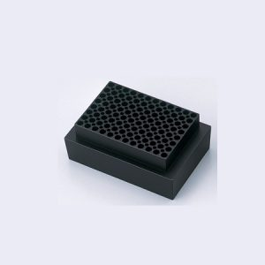 AS ONE BLOCK FOR PCR TUBE, FOR CB-100A BLK-1000-BO2