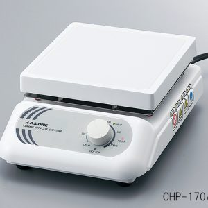 AS ONE CERAMIC HOT PLATES CHP-170AF