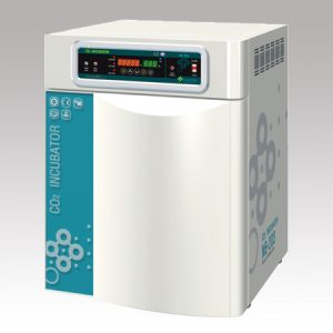 AS ONE CO2 INCUBATOR NATURAL CONVECTION NB203