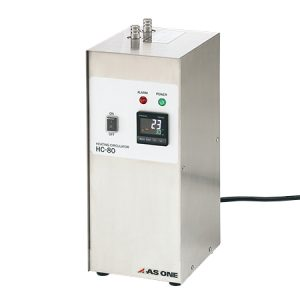 AS ONE CONSTANT TEMPERATURE WATER CIRCULATOR HEATING DEVICE HC-80