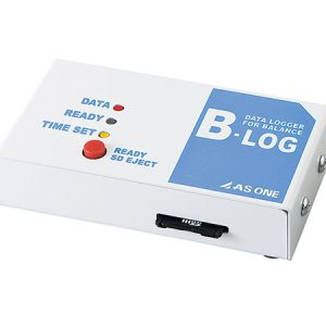 AS ONE DATA LOGGER FOR ELECTRONIC BALANCE B-LOG-01