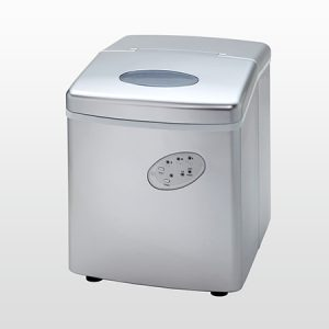 AS ONE DESKTOP ICE MACHINE HZB-12