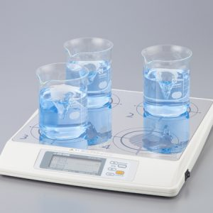 AS ONE DIGITAL MAGNETIC STIRRER 4.5W RS-4DN