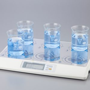 AS ONE DIGITAL MAGNETIC STIRRER 5W RS-6DN
