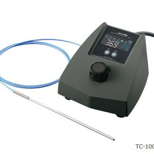 AS ONE DIGITAL TEMPERATURE CONTROLLER TC-1000A