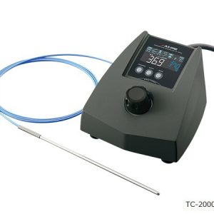 AS ONE DIGITAL TEMPERATURE CONTROLLER TC-2000A