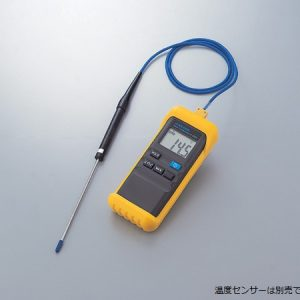 AS ONE DIGITAL THERMOMETER IT-2000