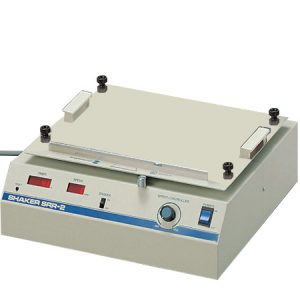 AS ONE DOUBLE-ACTION LAB SHAKER SRR-2