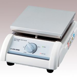 AS ONE ECONOMY HOT PLATE EHP-170N