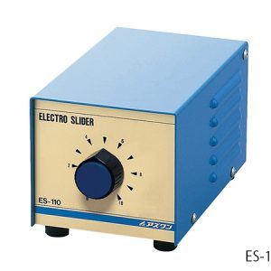 AS ONE ELECTRO SLIDER ES-115