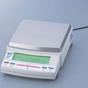 AS ONE ELECTRONIC BALANCE IBX-6000