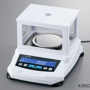AS ONE ELECTRONIC BALANCE AXB3002