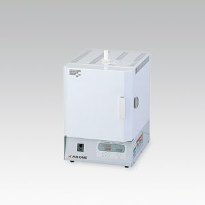 AS ONE GAS SUBSTITUTION MUFFLE FURNACE 485 X550 X685 HPM-2G