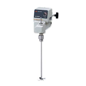 AS ONE HIGH TORQUE LOW SPEED AGITATOR WITHOUT REVOLUTION INDICATOR DC-300E
