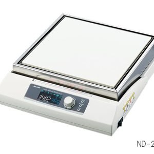 AS ONE HOT PLATE ND-2A