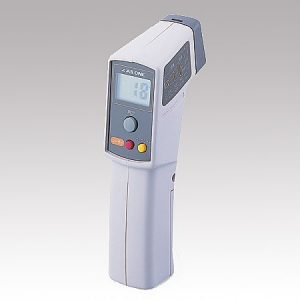 AS ONE INFRARED THERMOMETER ISK8700II
