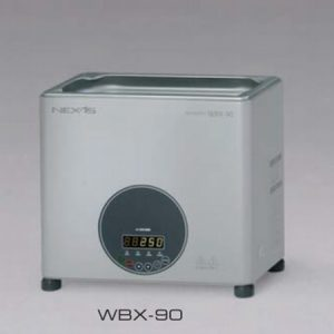 AS ONE INTERNAL CIRCULATION CONSTANT TEMPERATURE WATER CIRCULATOR WBX-90