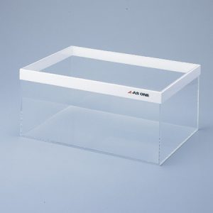 AS ONE LACOM-ACE ACRYLIC WATER TANK 21 L ACRYLIC WATER TANK (LARGE)