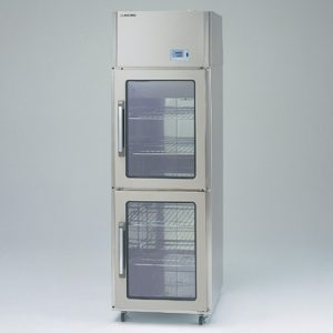 AS ONE LARGE COOL INCUBATOR SIC-350C