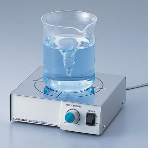AS ONE MAGNETIC STIRRER HS-50E-B