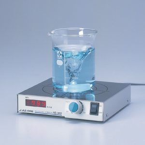 AS ONE MAGNETIC STIRRER HS-30D