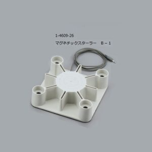 AS ONE MAGNETIC STIRRER B-1