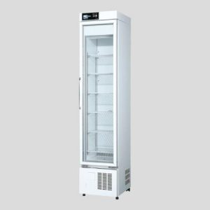 AS ONE MEDICINAL REFRIGERATED SHOWCASE ESMS-153