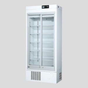 AS ONE MEDICINAL REFRIGERATED SHOWCASE ESMS-335