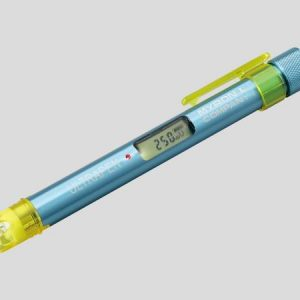 AS ONE PEN-SHAPED ORP METER ULTRAPENTMPT-3