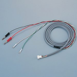 AS ONE RECORDER OUTPUT LEAD WIRE 2M OPC