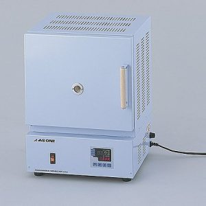 AS ONE SMALL PROGRAM ELECTRIC FURNACE 170 X150 X170 MMF-1