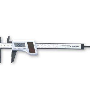 AS ONE SOLAR DIGIMATIC CALIPER 220-300-S