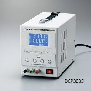 AS ONE STABILIZER ELECTRICITY DCP3005