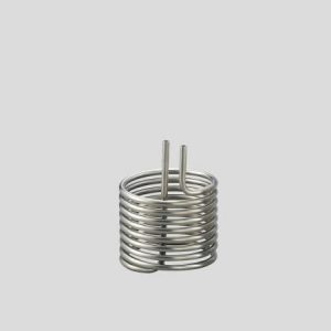 AS ONE STAINLESS COOLING COIL RDC-5