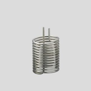 AS ONE STAINLESS COOLING COIL RDC-M
