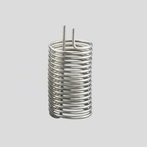 AS ONE STAINLESS COOLING COIL RDC-L