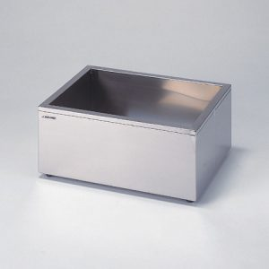 AS ONE STAINLESS STEEL WATER TANK SQUARE S-1