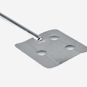 AS ONE STAINLESS STIRRING ROD PLATE BLADE FOR STIRRER FLPSI