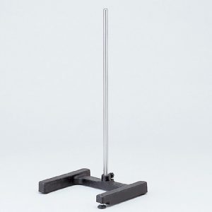 AS ONE STAND WITH ADJUSTER BLACK 360X300MM ST-360